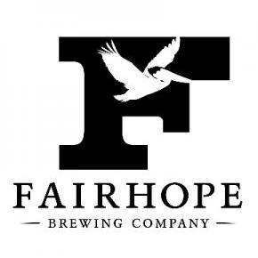 Fairhope Brewing Company logo