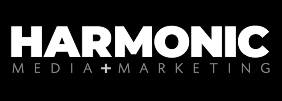 Harmonic Media Marketing logo